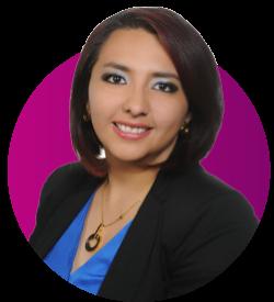 MBA, Dra. Grace Alvaro F.
