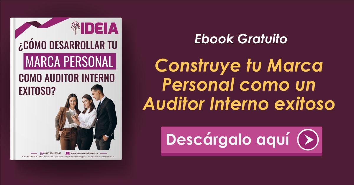 Empoderamiento gerencial en los equipos de Auditoría Interna